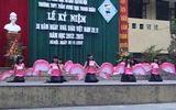 Tốp múa nữ Trường THPT Trần Hưng Đạo - Thanh Xuân